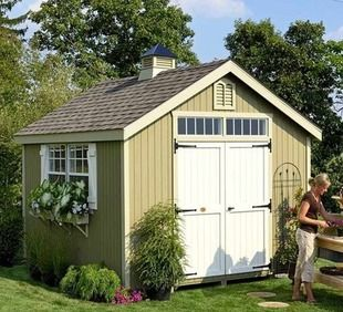 Great Storage Shed
