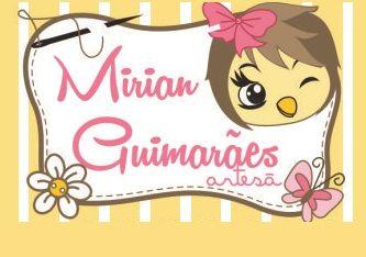 Miriam Guimarães - Blog: Miriam Guimarães Artesã