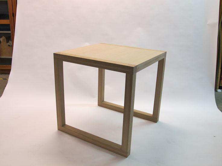#Table #Oak #Bord #Eg by Sofie Dybdal Hansen