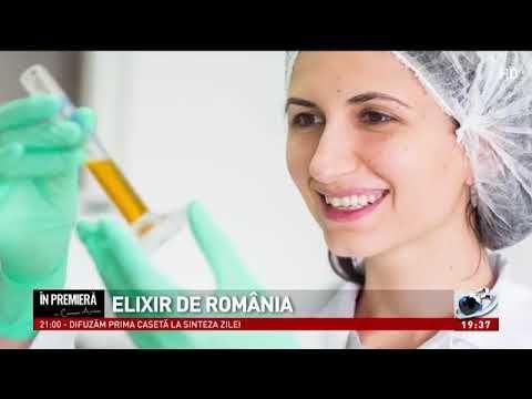Elixir de România