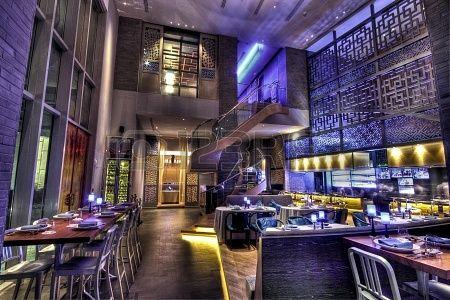 Modern chinese restaurant interior design restaurant - Chinese restaurant interior pictures ...