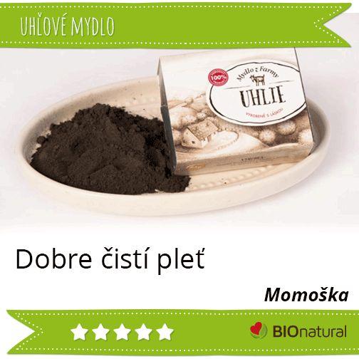 Hodnotenie uhľového mydla http://www.bionatural.sk/p/uhlove-mydlo-95g?utm_campaign=hodnotenie&utm_medium=pin&utm_source=pinterest&utm_content=&utm_term=uhlove_mydlo
