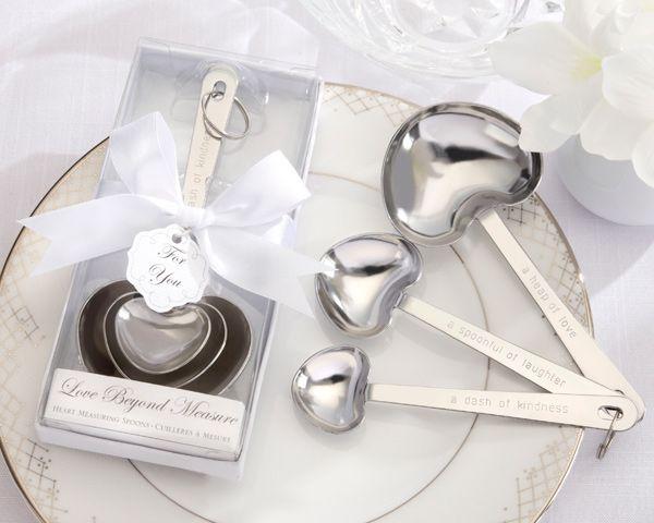 Cucharas del amor. #NoviaBodaTotal