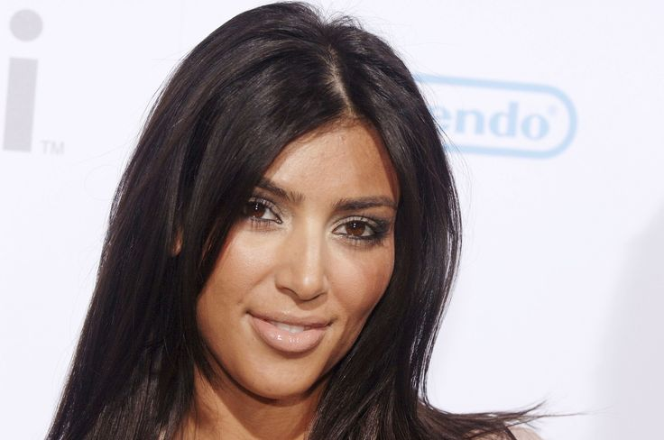 HOLLYWOOD, CA - NOVEMBER 16: Kim Kardashian poses for a picture at the launch party for the Nintendo 'Wii' game console November 16, 2006 held at 'Boulevard 3' in Los Angeles, California. (Photo by Toby Canham/Getty Images) via @AOL_Lifestyle Read more: http://www.aol.com/article/entertainment/2017/01/06/ray-j-kim-kardashian-sex-tape-celebrity-big-brother/21649422/?a_dgi=aolshare_pinterest#fullscreen