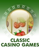 Qualifying games include our Live Roulette, Live Blackjack and Live Baccarat, as well as all our slots and video poker games.