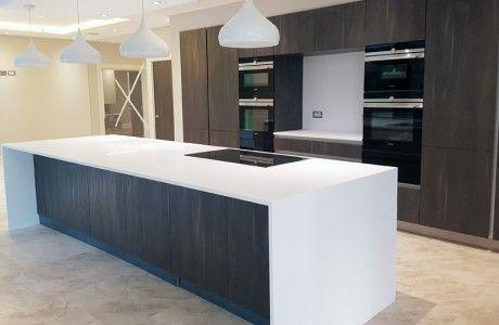 17 Best Ideas About Modern Kitchen Island On Pinterest Modern Kitchens Contemporary Kitchen