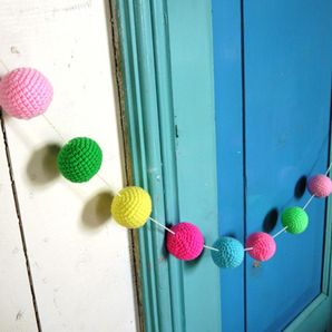 rainbow balls - 2 cute 2 be true