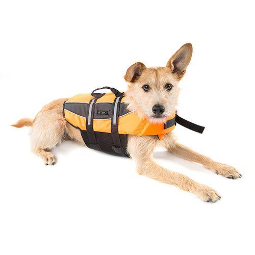 Chaleco salvavidas para perros TK-Pet Pirineos - Tiendanimal