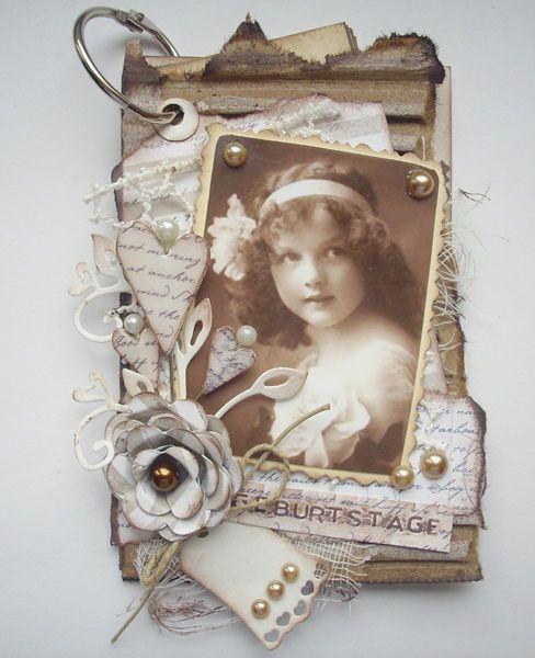 Birthday Calendas vintage - Scrapbook.com
