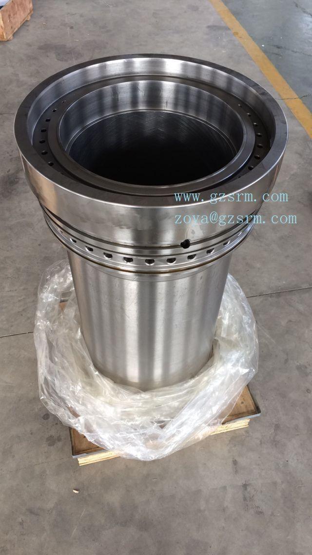 Wartsila W32 cylinder liner with BV class website:www gzsrm com