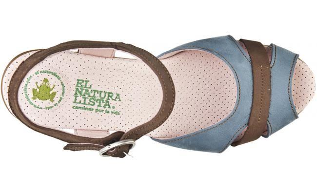 Trouvez vos chaussures N580 Crust Leather Arandano-coco / Espiral pour femme et plus dans les chaussures et les accessoires, le tout dans notre boutique El Naturalista