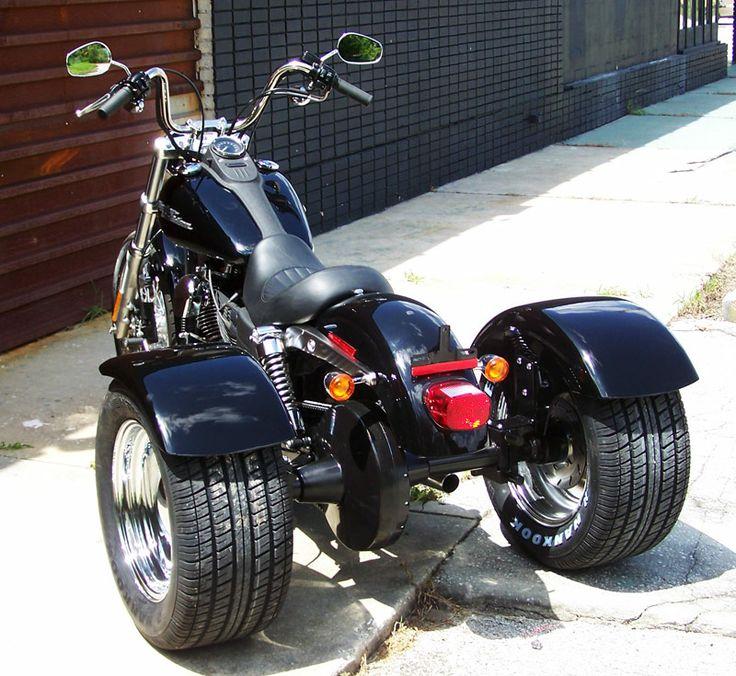 35 Best Harley Trike Images On Pinterest