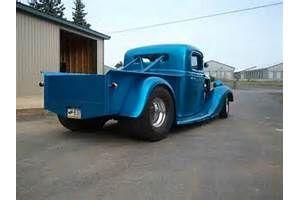1935 Ford Pro Camión De Calle Camiones Riders Pinterest 600x450