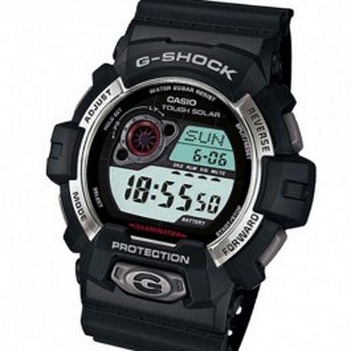 Casio G-Shock Tough Solar Watch Model - GR-8900-1DR Was: $278.89| Now: $141.53, Your Savings: $137.36 Shipping $8.00 Vendor: Direct Bargain