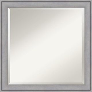 Shop for Wall Mirror, Graywash. Get free shipping at Overstock.com - Your Online Home Decor Outlet Store! Get 5% in rewards with Club O!