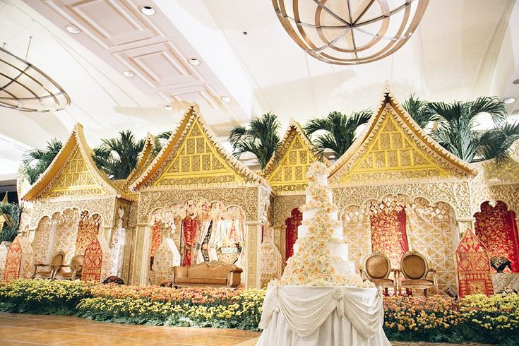 Autumn Themed Sunda and Minang Wedding - Jakarta_Wedding_0037