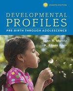 Developmental Profil…,9781305088313