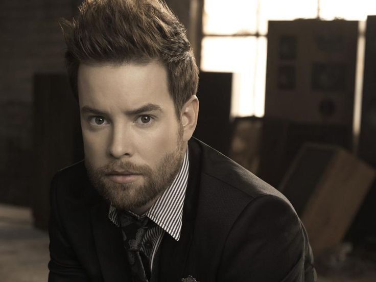 Stay current on new David Cook Music Videos, News, Photos, Tour Dates, and more on MTV.com.