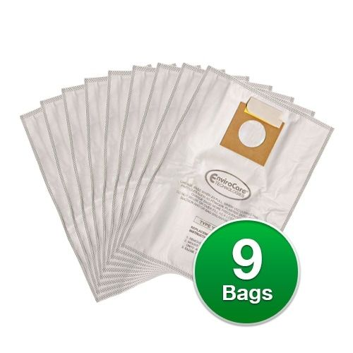 Replacement Vacuum Bag for Hoover 4010100Y Vacuum Bag 3pk-Allergen Type 3 Bags/pk