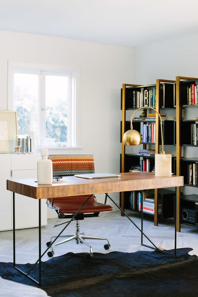 10 ideas for modern desk studio pinterest home office design rh pinterest com