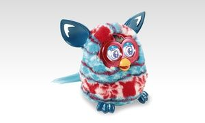 Groupon - Limited Edition Christmas Jumper Furby Boom for £34.99 With Free Delivery (46% Off) in [missing {{location}} value]. Groupon deal price: £34.99