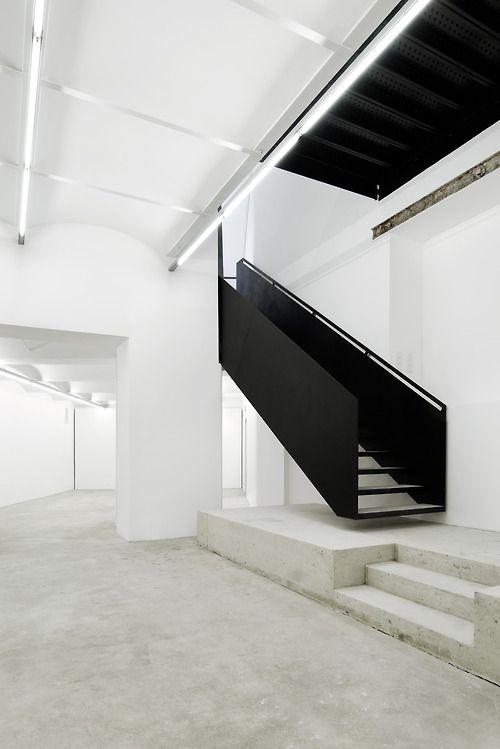 BAWAG Contemporary - Franz Josefs Kai 3   Architektur: propeller z  Auftraggeber: Christian und Franziska Hausma...