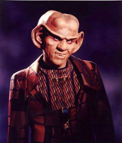 Quark - Star Trek: Deep Space Nine Photo (8476344) - Fanpop