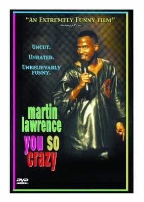 Martin Lawrence - You So Crazy (1994)