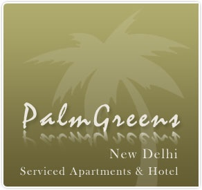 Palm Groups service apartments, service apartments in Delhi provides fully furnished apartments for short-term or long-term and daily use serviced apartments.