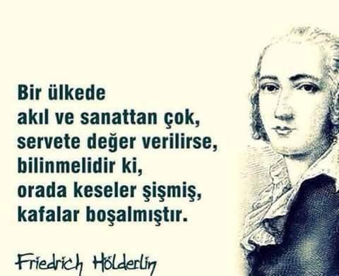 ~ Friedrich Hölderlin
