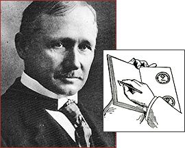 Who Made America? | Innovators | Frederick Winslow Taylor
