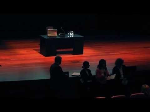 """Seminario """"El Teatro Independiente en España"""" 26 de noviembre de 2015. CDT - YouTube"""
