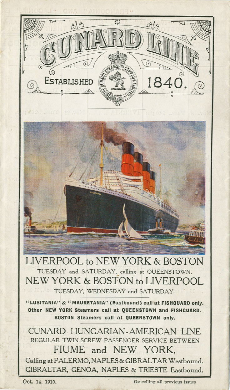 Historic Cunard Line transatlantic Poster  http://usm.maine.edu/maps/sites/default/files/MatthewEdney/exhibition/exhibition-image/55-Cunard-81-0001.jpg