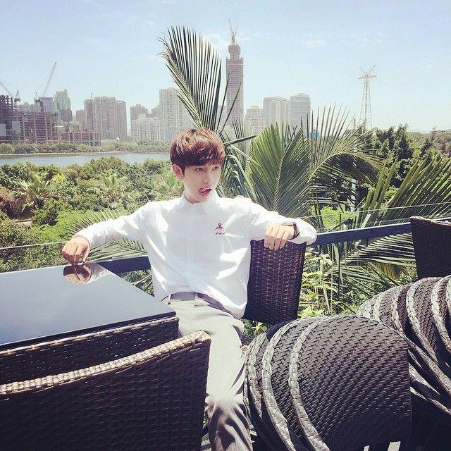 364 отметок «Нравится», 12 комментариев — 徐可from🇨🇳 (@xukxuk) в Instagram: «好爽哦!»