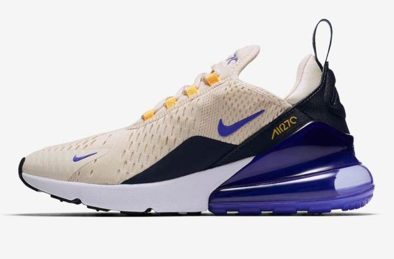 competitive price edb94 20c39 An Official Look At The Womens Nike Air Max 270 Mowabb More Nike Air Max  270