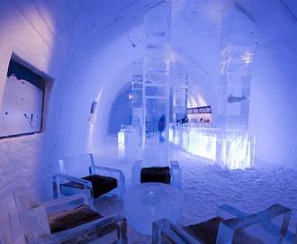 Icebarcelona - #Barcelona's ice bar on the beach. #GowithOh