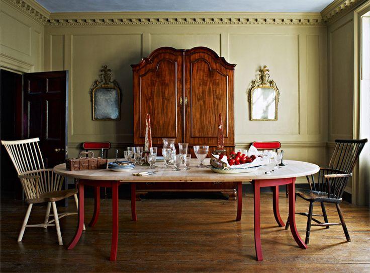 MAX ROLLITT : Interiors