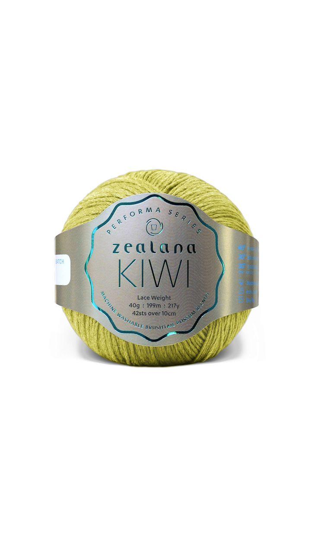 Zealana Kiwi Lace 02 Tussock
