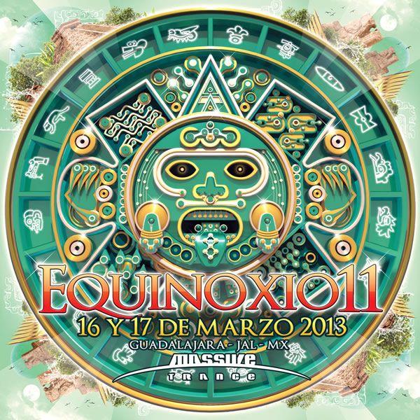 Equinoxio de Primavera 2013 16 de marzo, 2013 Guadalajara, Jalisco