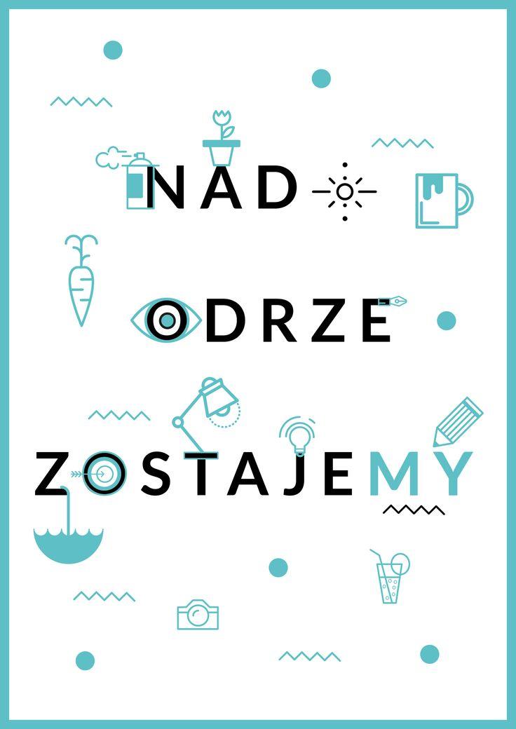stacja nadodrze #wrocław #branding #nadodrze http://imagency.pl/ff-portfolio/kino-solo/