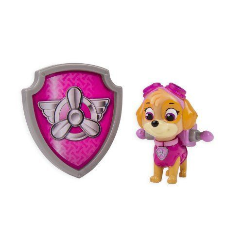 Nickelodeon, Paw Patrol - Action Pack Pup & Badge - Skye Paw Patrol http://www.amazon.com/dp/B00ITOAUNQ/ref=cm_sw_r_pi_dp_E8GNtb0M5C6J2MCF