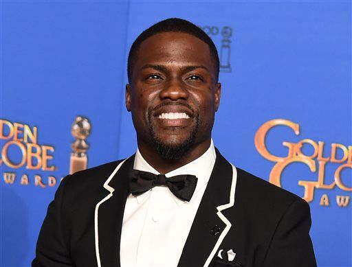Kevin Hart - Barclays Center, Brooklyn, NY - Thu, Jul 9, 2015 7:00 pm