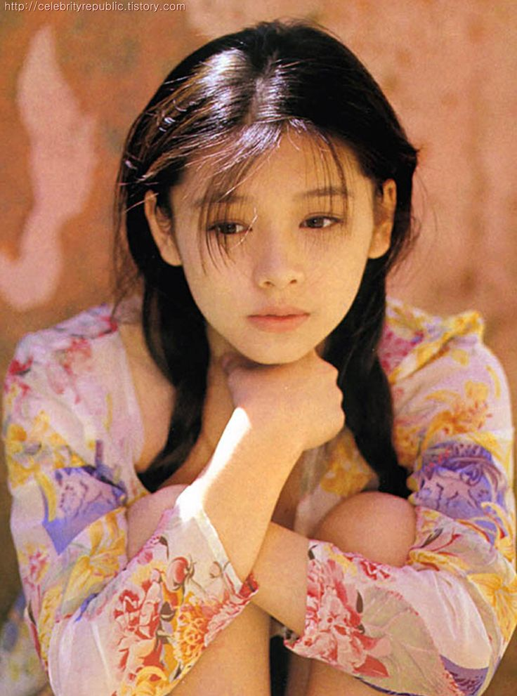 Vivian Hsu- 15 years old