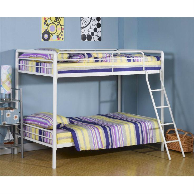 Mejores 37 imágenes de Metal Bunk Beds en Pinterest | Literas de ...
