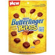 NESTLE'S BUTTERFINGER CANDY