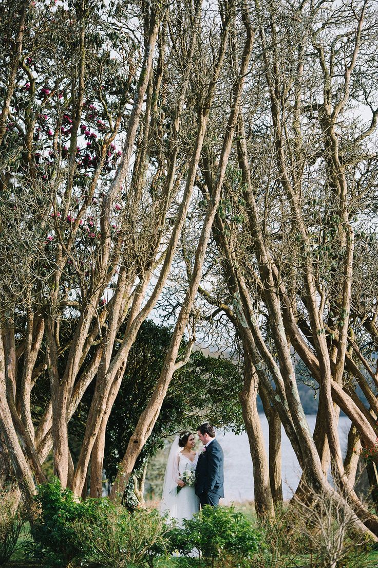 Escape To The Woods At Your Ireland Destination Wedding Photo By Simple Tapestry Photography