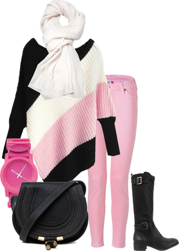 """""""hijab outfit - pants"""" by reyhan2030 on Polyvore"""