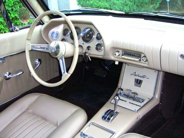56 best images about studebaker avanti on pinterest models sedans and cars. Black Bedroom Furniture Sets. Home Design Ideas