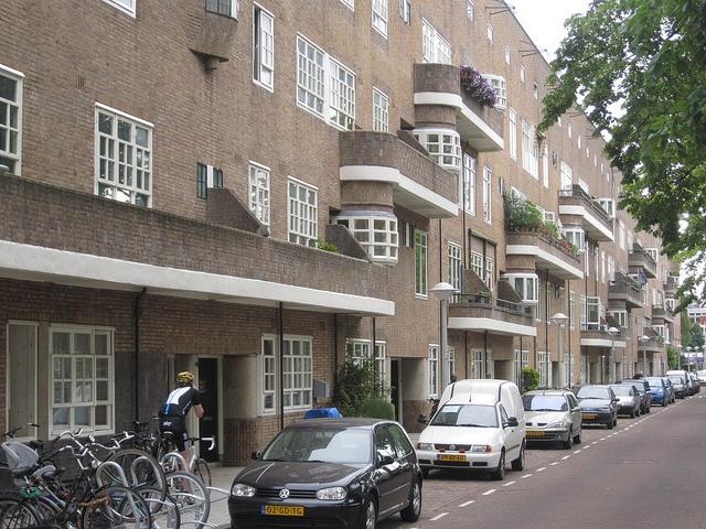 Amsterdam school   Plan Zuid   H.P. Berlage,   Vrijheidslaan, Amsterdam
