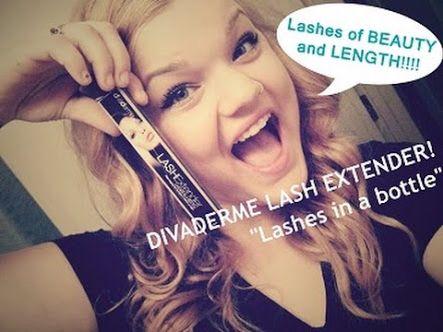 #lashextender #fiberlashes #no1